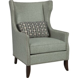 Best Taylor Wingback Chair by Fairfield Chair Reviews (2019) & Buyer's Guide