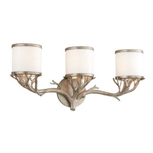 Loon Peak Pascal 3-Light Vanity Light