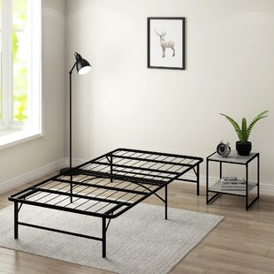 Cutshaw Twin Platform Bedroom Set by Ebern Designs