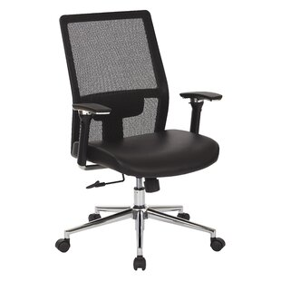 Bargain Lavine Mesh Task Chair by Symple Stuff Reviews (2019) & Buyer's Guide