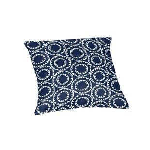 Navy Blue Outdoor Bird Pillows Wayfair
