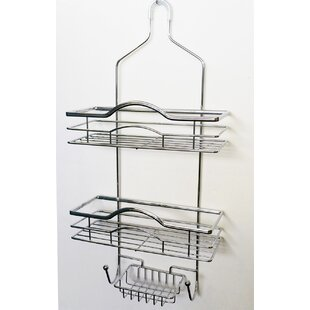 Jollen Home Creation Arch Shower Caddy