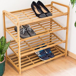 Shoe Storage Shelf By Brambly Cottage