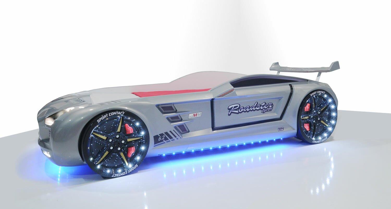 RoadStar Race Car Bed