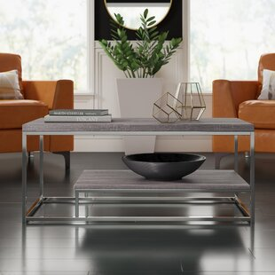 Philippos Coffee Table by ..
