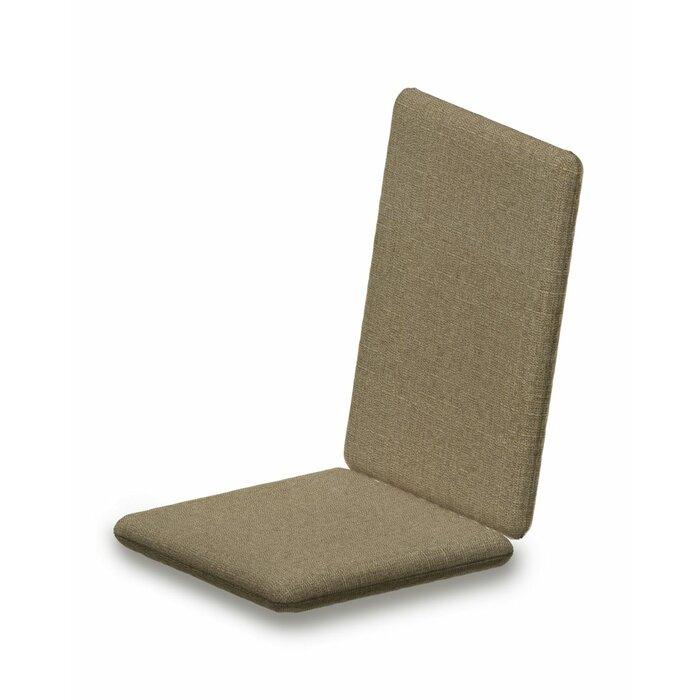Amazing Indoor Outdoor Sunbrella Adirondack Chair Cushion Theyellowbook Wood Chair Design Ideas Theyellowbookinfo