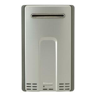 Order Luxury 9.4 GPM Liquid Nature Gas Tankless Water Heater ByRinnai