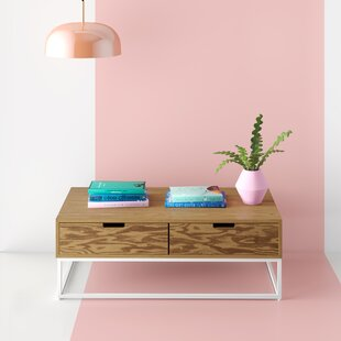 Analia Coffee Table by Hashtag Home