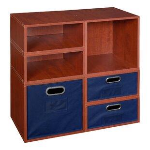 Chastain Bookcase