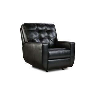 Apaui Power Rocker Recliner Orren Ellis