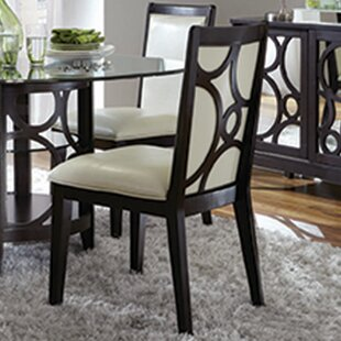 Aurelia Side Chair (Set of 2) Latitude Run