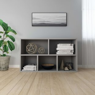 Abell Bookcase By Mercury Row