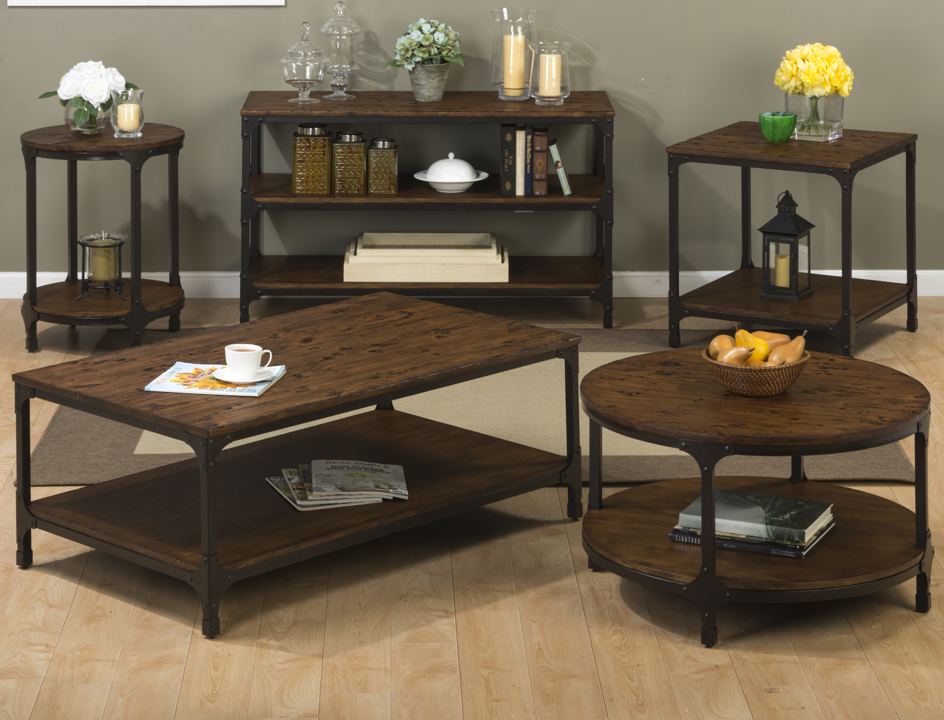 boy lastman living by coffee table design room s piece ingel bad oc end ashley crop series sets signature furniture and