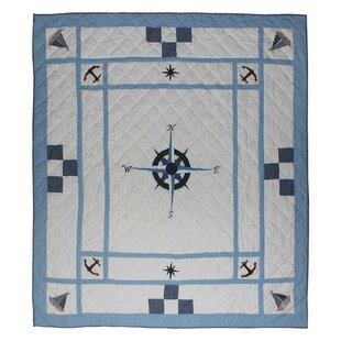 Patch Magic Star of the Sea Quilt