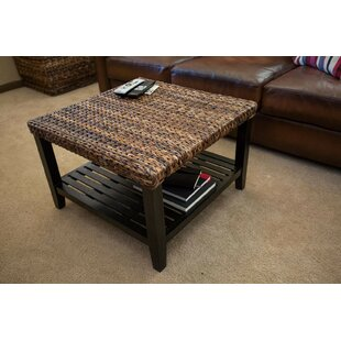 Redbay Coffee Table