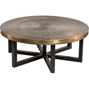 Reeta Frame Coffee Table By Interlude