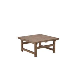 Loon Peak Stovall Square Coffee Table