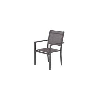 Gingras Stacking Garden Chair Image
