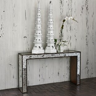 Ambella Home Collection Loden Console Table