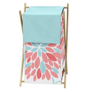 Emma Laundry Hamper BySweet Jojo Designs