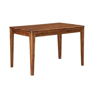Carey Dining Table By Brambly Cottage