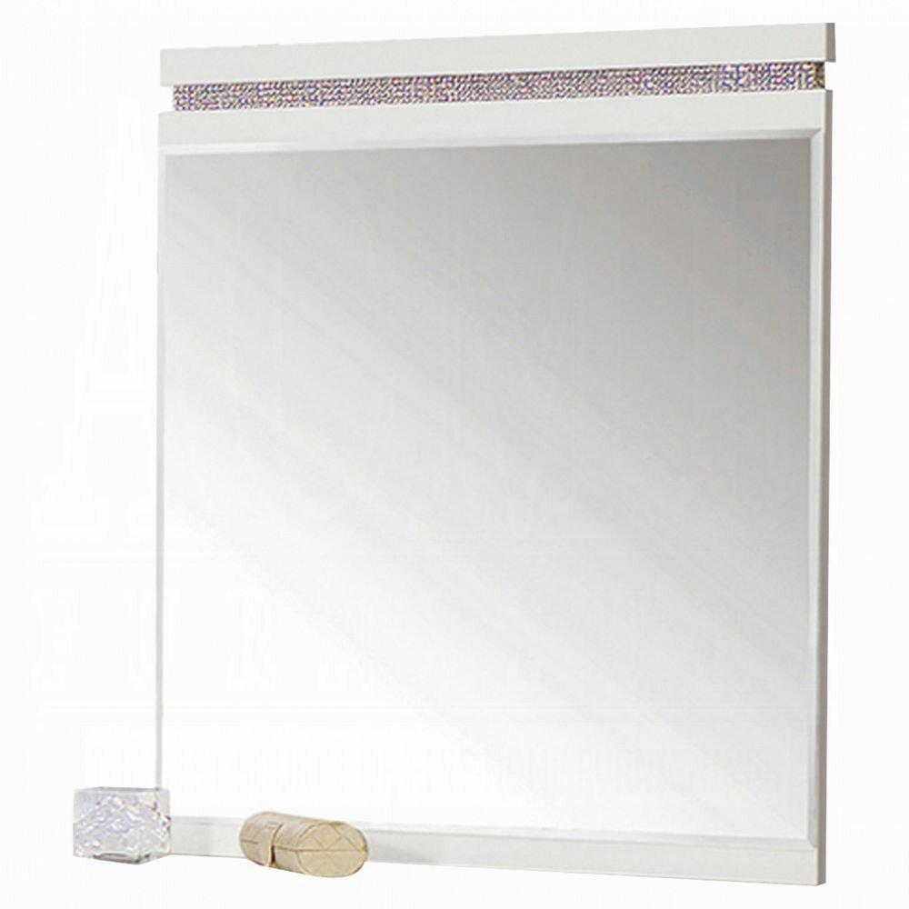 Everly Quinn Mcmillan Beveled Dresser Mirror Wayfair