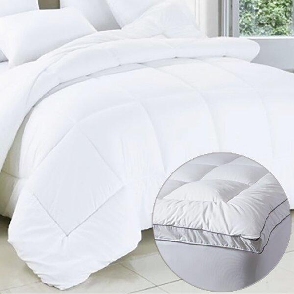 Hotel Down Comforter Wayfair
