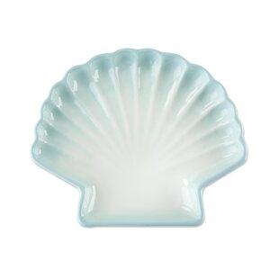 Hannigan Sea Shell Jewelry Dish (Set of 4)