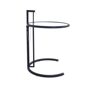 Reiser End Table by Ivy Bronx