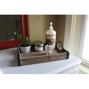 Destinie 2 Piece Serving Tray Set