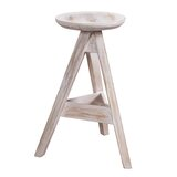 Sawyers 29 Bar Stool by Gracie Oaks