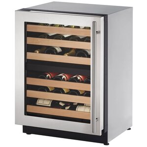 43 Bottle 2000 Series Dual Zone Built-in ..