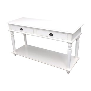 NES Furniture Genistra Console Table