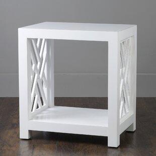 Ferranti End Table