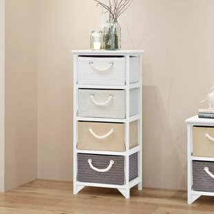 4 Drawer Chest By House Of Hampton