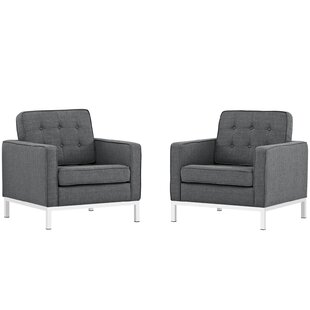 Gayatri Armchair (Set of 2)