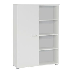 Noosa 131cm Bookcase By Rauch