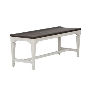 Bosley Bench by Darby Home Co
