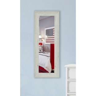Gracie Oaks Pevensey Accent Mirror
