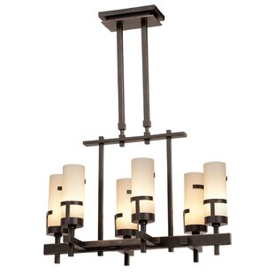 Emsworth 6-Light Pendant by Kalco