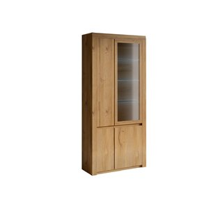 Angela Standard Display Cabinet By Natur Pur
