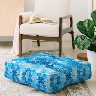 Boho Floor Pillow | Wayfair