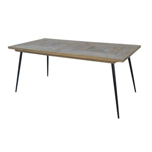 Sigmund Dining Table by Brayden Studio
