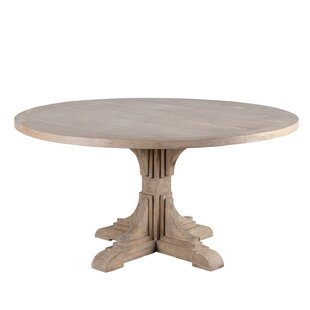 Wildon Home ? Marie Round Dining Table