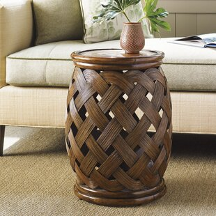Bali Hai End Table