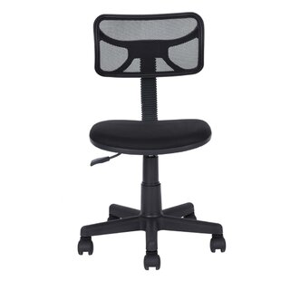 Leeman Mesh Task Chair by Symple Stuff Cool