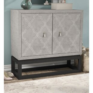 Willa Arlo Interiors Kemar 2 Door Cabinet