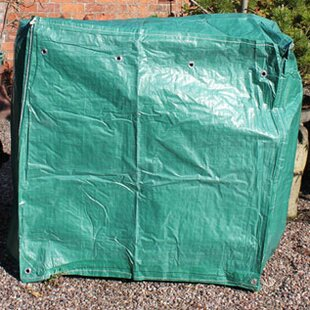 Foukou Cypriot Grill BBQ Cover By Symple Stuff