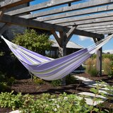 Raegan Single Cotton Camping Hammock