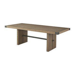 Schwenk Dining Table Gracie Oaks